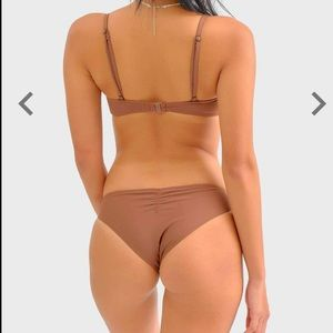 Blackbough Cocoa BOTTOMS ONLY NWT